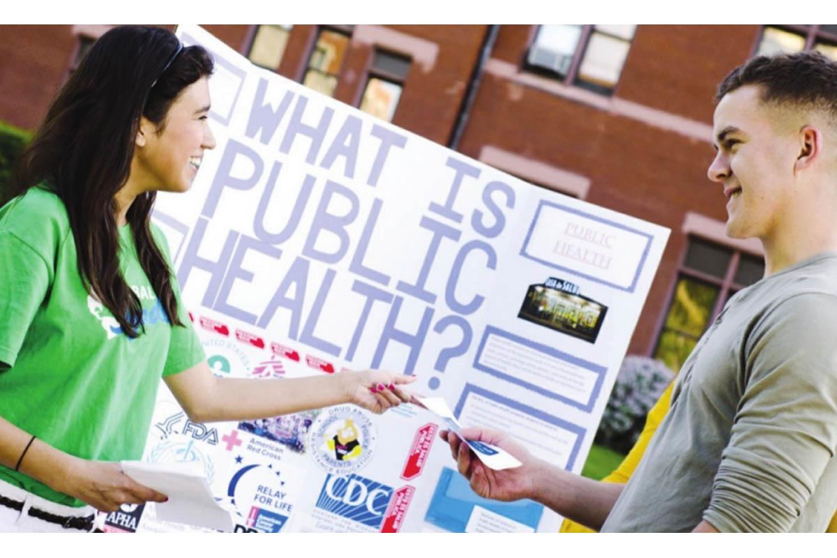 Improving educational framework in health