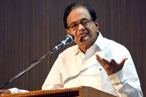 'Want to humiliate me minute by minute': Chidambaram to SC on arrest move
