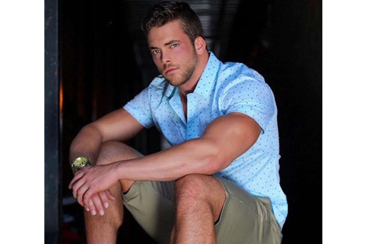 Tanner Chidester