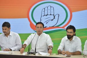 CBI, ED Govt's 'personal revenge-seeking departments': Congress on Chidambaram arrest