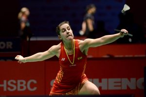 Carolina Marin pulls out of World Championships