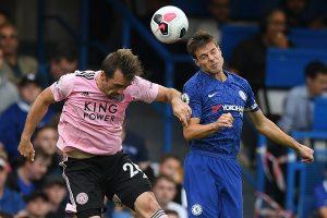 Graeme Souness feels Cesar Azpilicueta responsible for horror Chelsea start