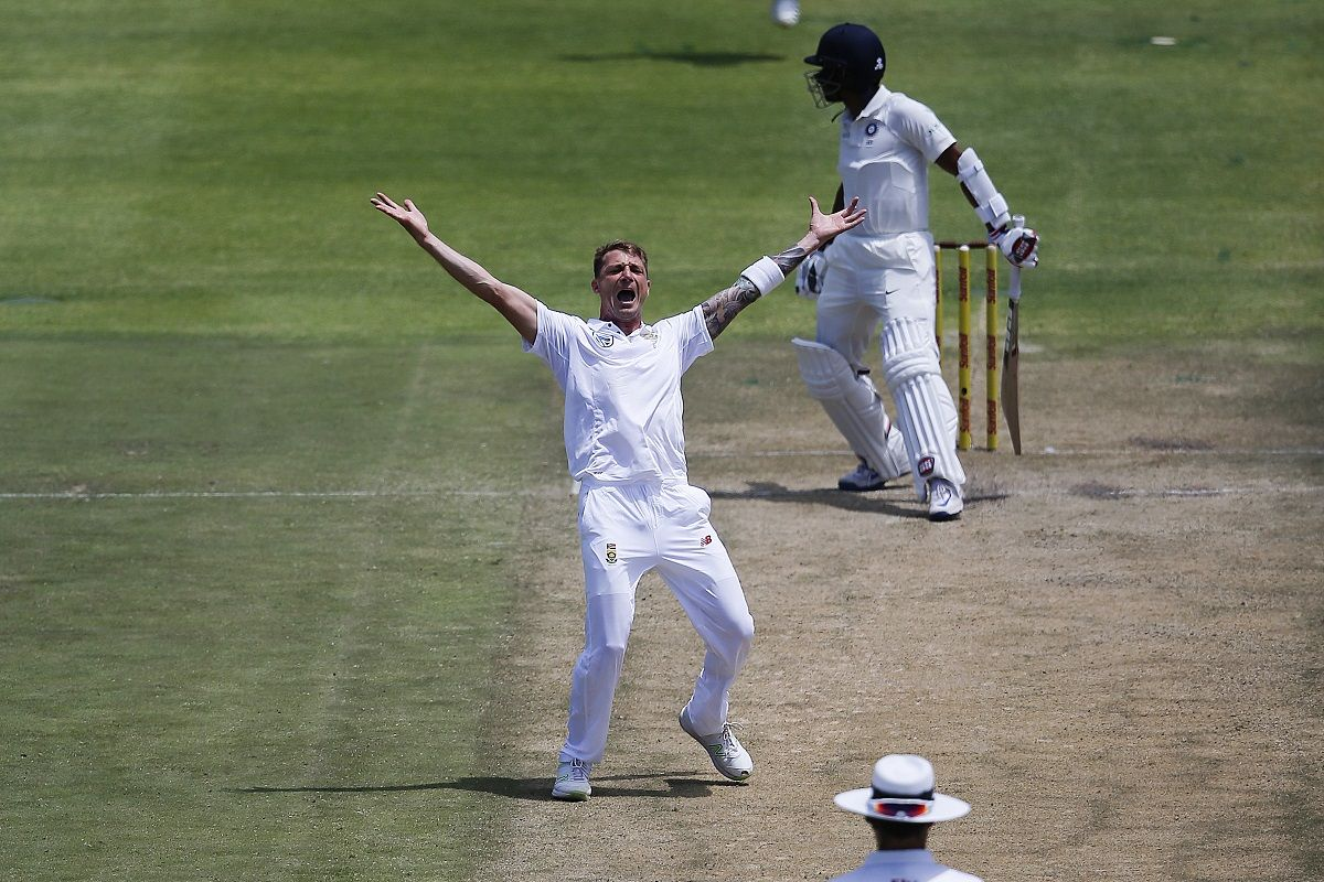 Test cricket, Dale Steyn, South Africa, Royal Challengers Bangalore, World Cup,