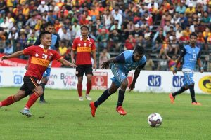 Durand Cup 2019: East Bengal thrash Jamshedpur FC 6-0