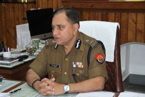 No-FIR in crime against women, to attract FIR against UP cops