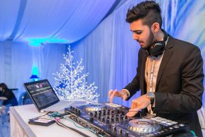 DJ Ramping: His musical journey and success mantra