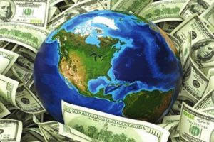 Dollars, sense and the world's economy