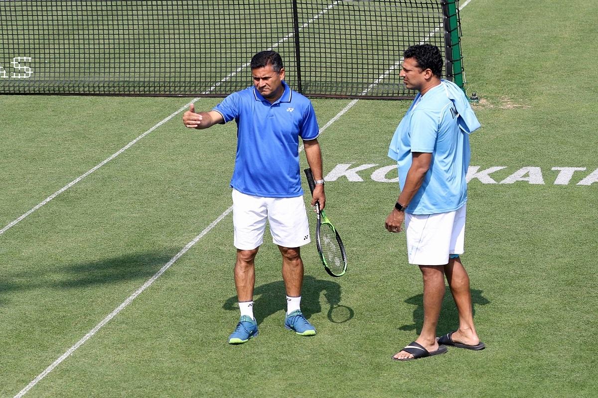 Davis Cup, AITA, Davis Cup, India, Pakistan