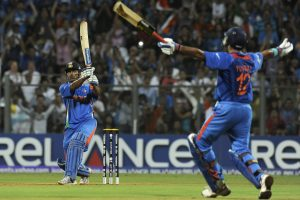 Indian cricket will have to get used to fact that Dhoni won't be playing forever: Sourav Ganguly