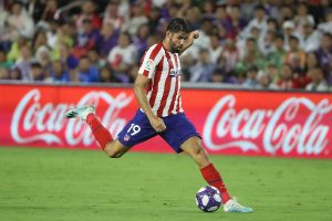 If Diego Costa is at his best, he will be the best signing we have: Saul Niguez