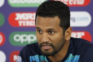 'Have strong bench strength but need wicket-taking bowlers': Dimuth Karunaratne