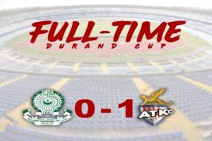 Durand Cup 2019: ATK beat Mohammedan Sporting as Mohun Bagan bag semifinal spot