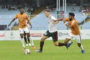 Durand Cup 2019: Gokulam Kerala stun Mohun Bagan 2-1 to win final