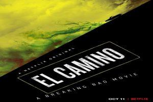'Breaking Bad' movie 'El Camino' to release on October 11