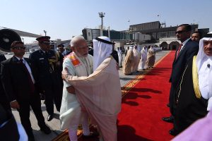 Bahrain pardons 250 Indians prisoners after PM Modi's visit