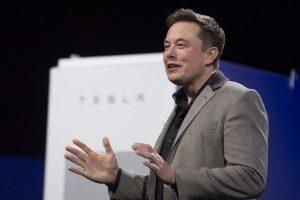 We are tiny: Elon Musk to NASA