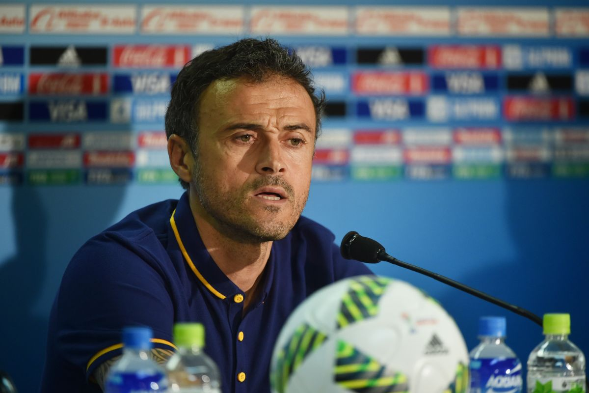 Luis Enrique: Former Spain and Barcelona manager's daughter dies aged nine