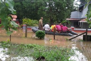 Over 20 dead as heavy rains lash Kerala, trigger landslides, floods; schools shut, Cochin airport closed