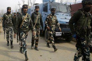 Governor Malik reviews situation in Jammu and Kashmir