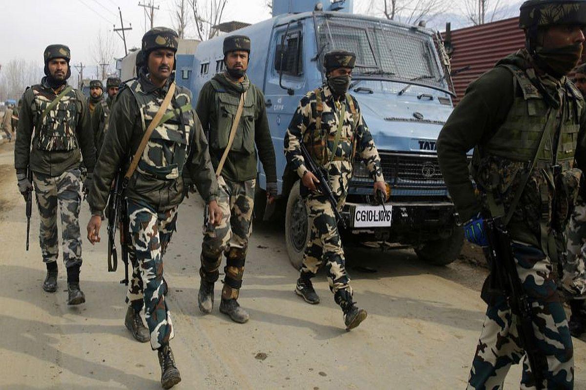 Jammu and Kashmir, Jammu, Satya Pal Malik, Kashmir