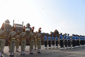 India to have Chief of Defence Staff soon, announces PM Modi on 73rd Independence Day