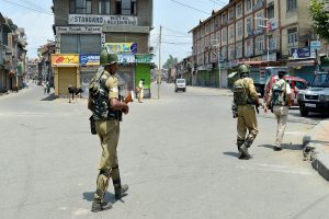 28,000 additional troops being deployed in J-K, say reports; MHA calls them 'speculations'