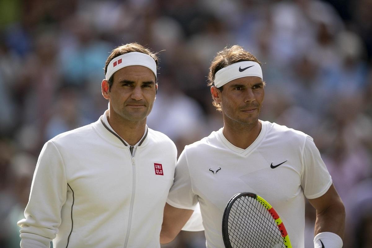 Roger Federer, Rafael Nadal, Rafa Academy