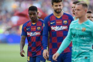 Barcelona sign Junior Firpo
