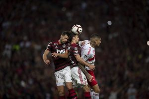 Copa Libertadores 2019: Flamengo, Boca Juniors win first leg quarterfinals