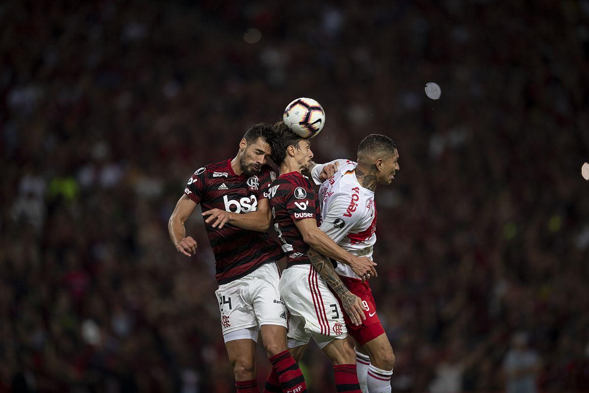 Copa Libertadores 2019, Flamengo, Boca Juniors, Bruno Henrique,
