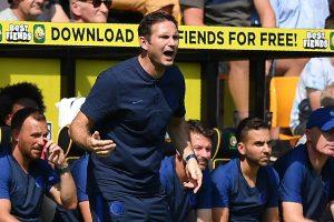 Chelsea ahead of Liverpool in race to sign teenage sensation Ben Chrisene: Reports