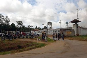 4 Inmates killed during transfer after Brazil prison clash