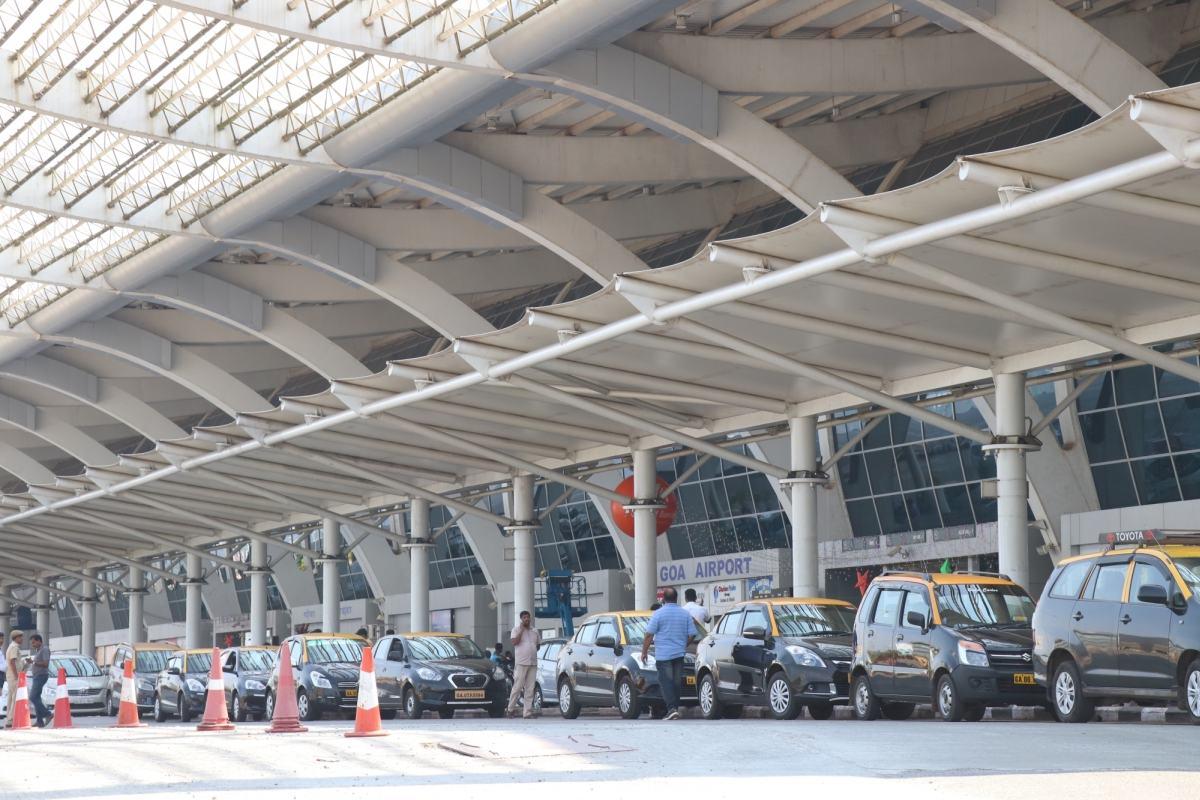 Goa Taxis, GoaMiles