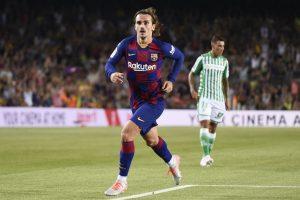 La Liga 2019-20 Update: Barcelona pummel Real Betis; Atletico Madrid, RCD Sociedad register wins