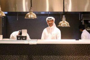 Hassan Al Mannai takes equestrian sport a step ahead in Qatar