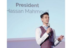 Hassan Mahmoud enters Bollywood with vision, mission to reach greater number of audience