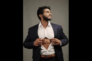 From obese to Mr Tamil Nadu 2017, Haresshvar Sakthivelu is an inspiration