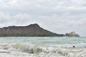 Weather alerts issued as 2 tropical cyclones approach Hawaii