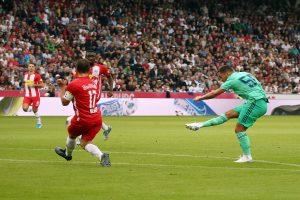 Eden Hazard ruled out of Real Madrid's La Liga opener owing to leg injury