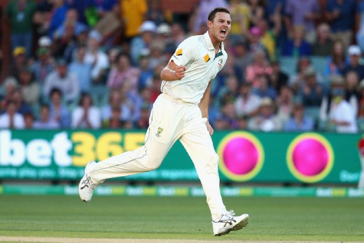 Mitchell Starc, Josh Hazlewood, James Pattinson, Australia, England, Ashes