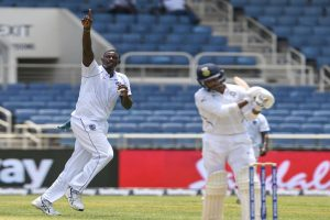 Advantage India after Day 1 of Jamaica Test