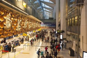 Delhi airport on high alert; domestic flyers urged to report 3 hours before departure