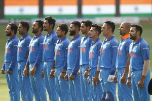 Team India extend wishes on 73rd Independence Day