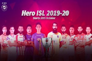 ISL 2019-20: Hyderabad FC replaces struggling FC Pune City as new franchise