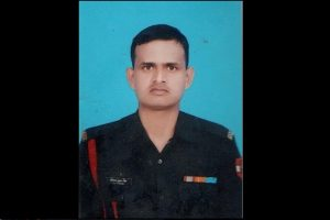 Indian soldier martyred in exchange of fire with Pakistani troops in Mendhar sector