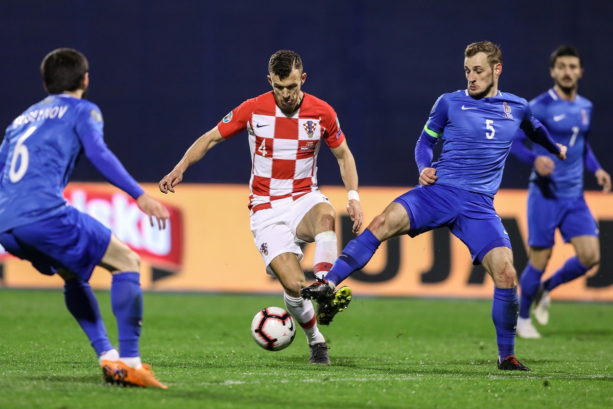 Ivan Perisic, Bayern Munich, Croatia, Inter Milan