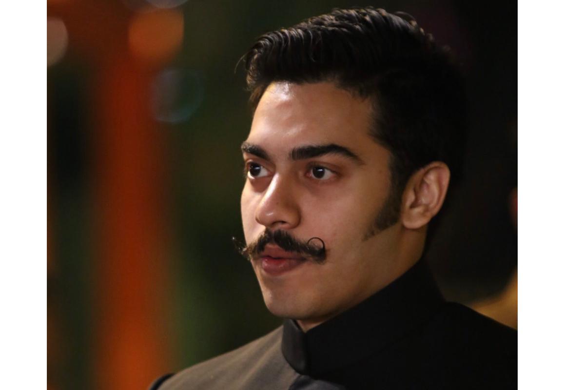 Jaiveerraj Singh Gohil