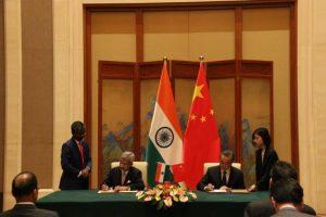 Kashmir an 'internal matter', does not impact border, S Jaishankar assures China