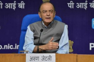 Former finance minister and BJP leader Arun Jaitley passes away at 66