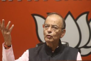 Cricket fraternity mourns passing away of Arun Jaitley